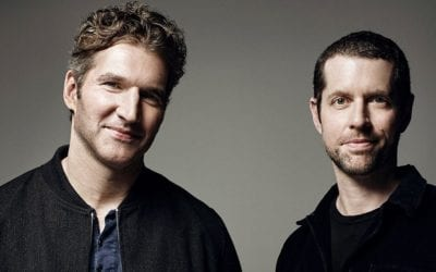 Disney CEO Bob Iger Says Next 'Star Wars' Film Will Come From David Benioff and D.B. Weiss