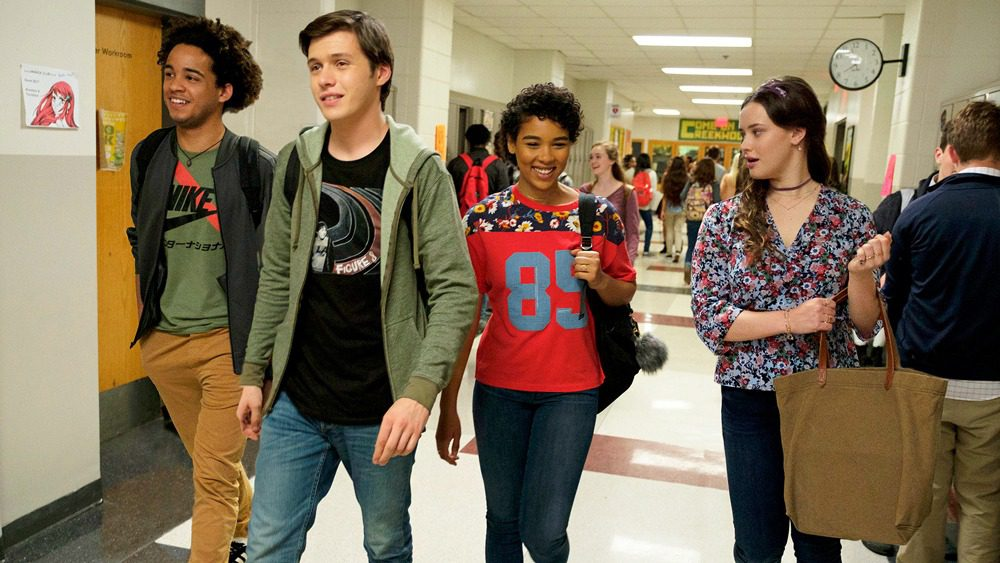 EXCLUSIVE: First Character Details For Disney+ 'Love, Simon' Series