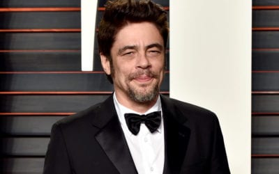 Exclusive: Benicio Del Toro Eyed For Villain Role In 'The Suicide Squad'