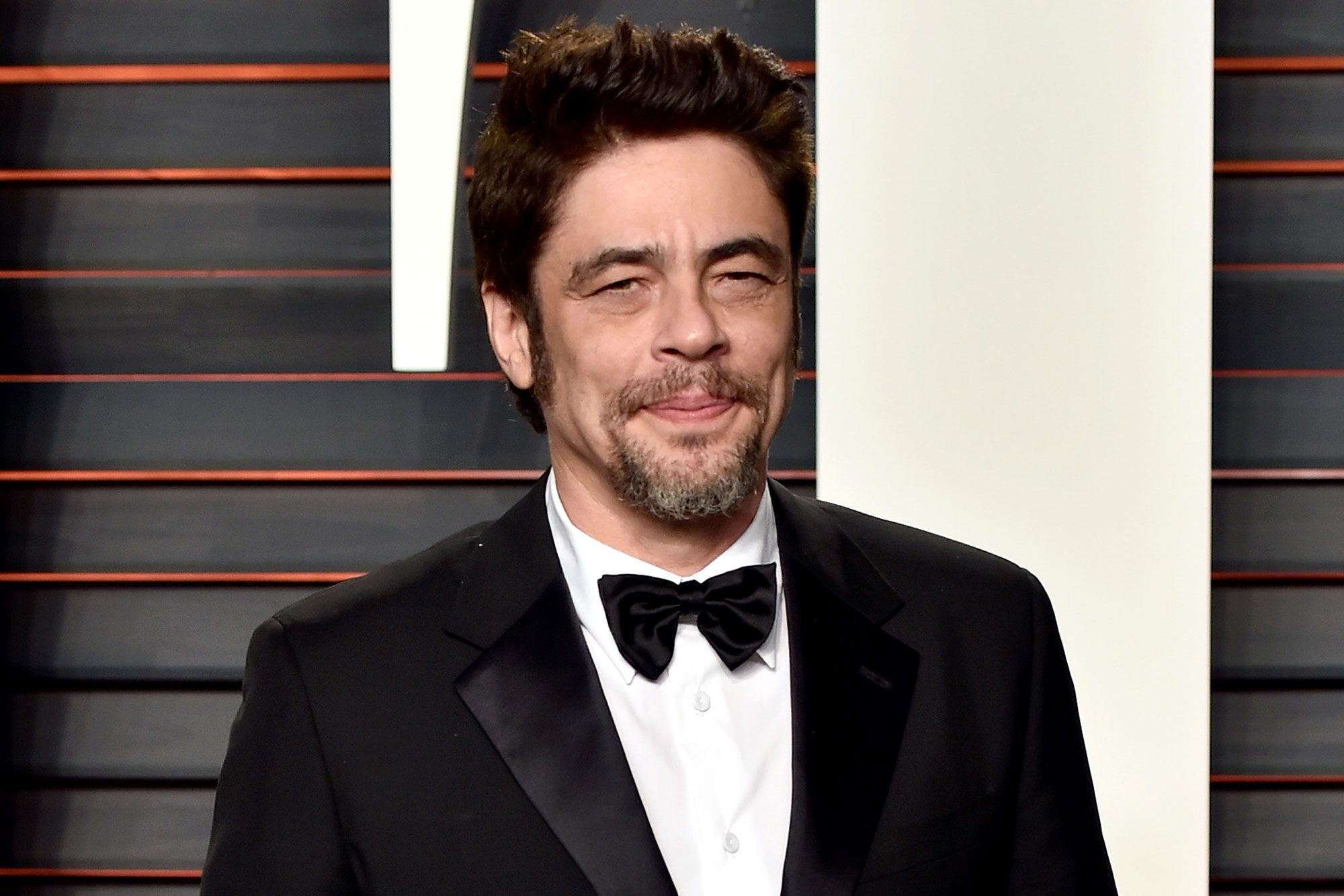 Exclusive: Benicio Del Toro Eyed For Villain Role In 'The