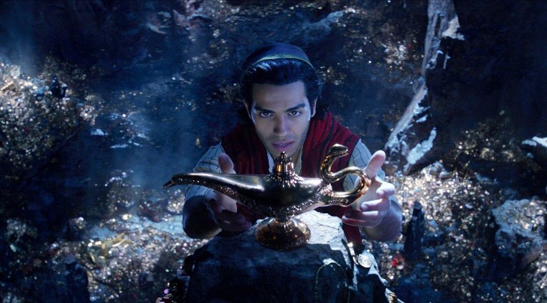 Aladdin 2019 REVIEW