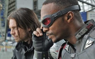 """Marvel's 'Falcon & The Winter Soldier' To Begin Filming On August 12th Under The Working Title """"Tag Team"""""""