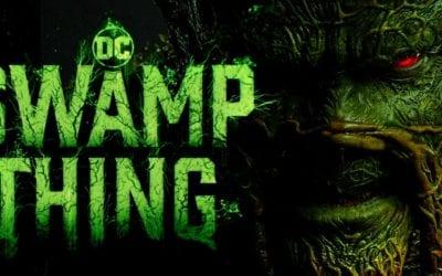Swamp Thing 01X02 Review (Spoiler Free)