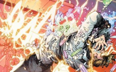 The Flash #70 Review
