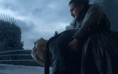EDITORIAL: Minor Changes That Would Have Changed 'Game of Thrones' Finale Forever