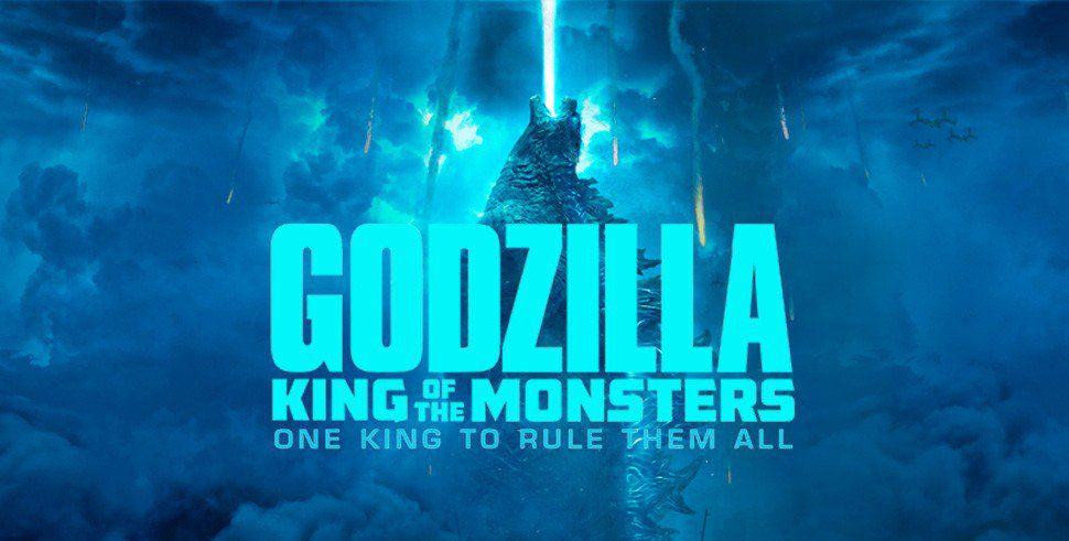 Godzilla: King of Monsters Review