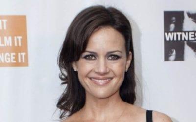 Karen Gillan & Lena Headey's 'Gunpowder Milkshake' Adds Carla Gugino to Cast