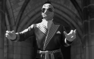Blumhouse & Leigh Whannell's 'Invisible Man' Will Release March 13, 2020