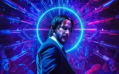 'John Wick: Chapter 4' Announced, Release Date Set for May 21, 2021