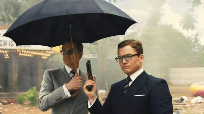 Matthew Vaughn's 'Kingsman 3' Will Release in 2021; Filming Aiming to Begin Late 2019 or Early 2020
