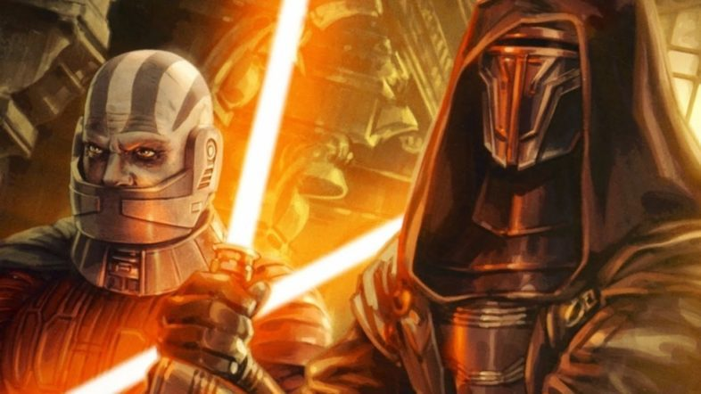 'Star Wars: Knights of the Old Republic' Film Trilogy in Development by Laeta Kalogridis ('Altered Carbon,' 'Alita: Battle Angel')