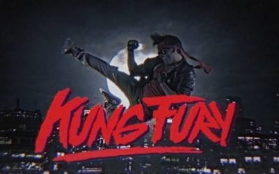 David Sandberg's 'Kung Fury 2' Will Begin Filming July 29th in Bulgaria & Germany