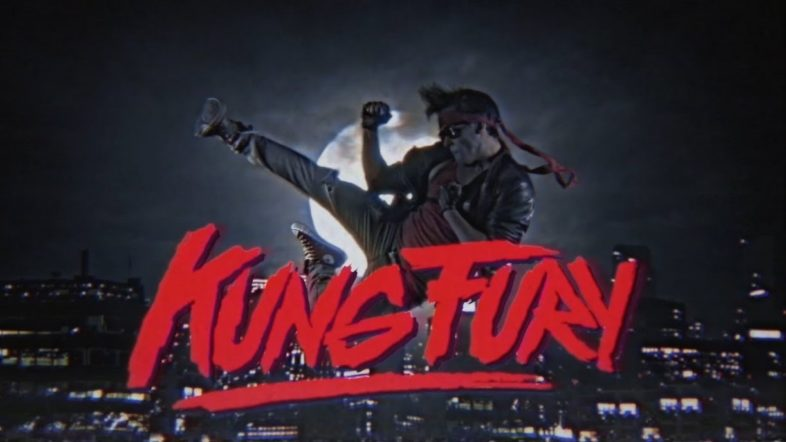 David Sandberg's 'Kung Fury 2' Will Begin Filming July 29th in Bulgaria & Germany