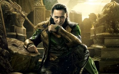 Loki Probably Fooled You With This NEW TRICK In Avengers Endgame