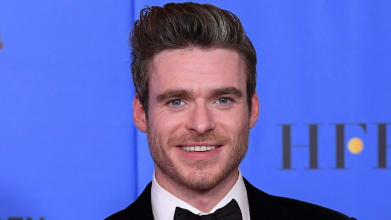 Marvel Studios' 'The Eternals' Has Richard Madden in Talks to Join the Cast