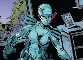 The Silencer #17 REVIEW