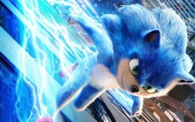 'Sonic the Hedgehog' Film Pushed Back 3 Months to February 14, 2020