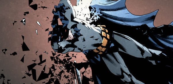 The Batman Who Laughs #5 REVIEW