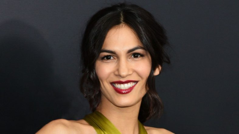 'Secret Society of Second Born Royals' Disney+ Film Adds Elodie Yung to Cast