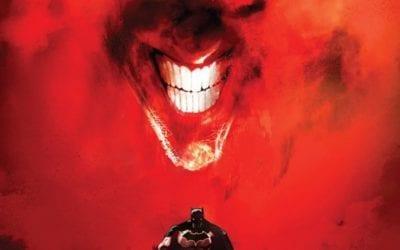 Batman Last Knight on Earth #1 REVIEW