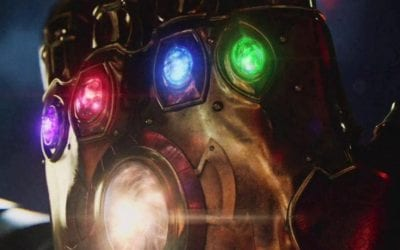 Russo's Talk Infinity Stones