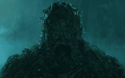 DC Universe's Swamp Thing First Impressions (Video)