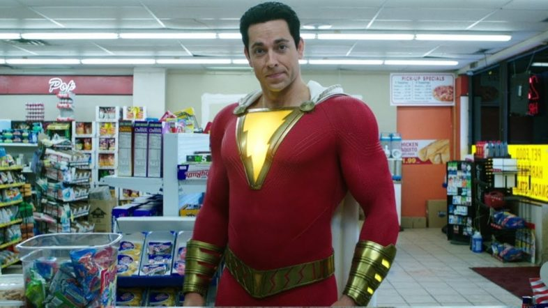 Zachary Levi's 'Shazam!' Sequel Aiming to Begin Filming Late Spring or Early Summer 2020