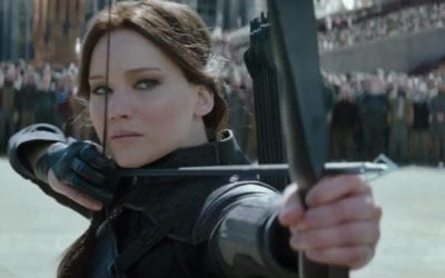 Prequel 'Hunger Games' Film in the Works