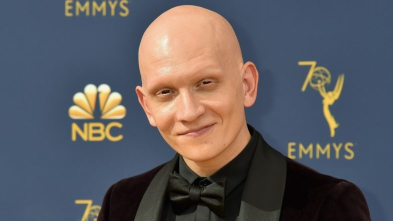 Keanu Reeves' 'Bill & Ted Face the Music' Adds Anthony Carrigan to Cast