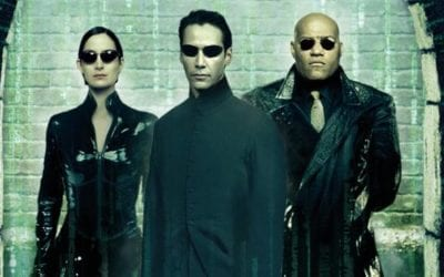 RUMOR: Lana Wachowski To Direct 'Matrix' Movie Starring Michael B. Jordan