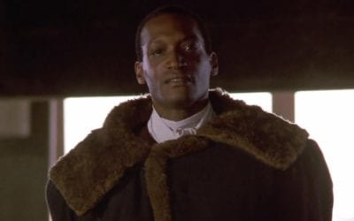 Jordan Peele Produced 'Candyman' Sequel Will Begin Filming August 20th & Wrap September 20th in Chicago