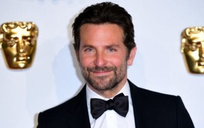 Guillermo del Toro's 'Nightmare Alley' Now Has Bradley Cooper in Talks for Lead Role, Replacing Leonardo DiCaprio
