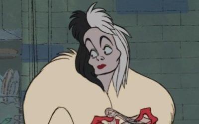 Emma Stone's 'Cruella' Enlists Costume Designer Jenny Beavan ('Mad Max: Fury Road', 'Christopher Robin')