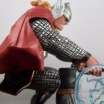 The Might Thor PVC Diorama