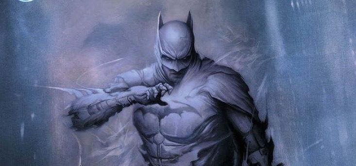 Detective Comics #1006 Review