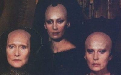 Denis Villeneuve Set to Direct Pilot of 'Dune: The Sisterhood' Spin-off Series for WarnerMedia Streaming Service