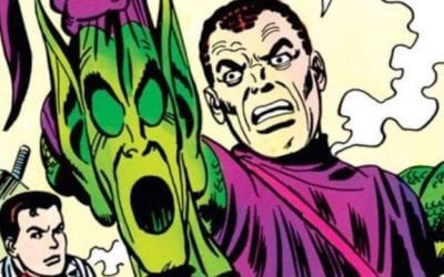 """EXCLUSIVE: Marvel Studios Casting """"The Benefactor"""" – Norman Osborn Finally Coming To The MCU?"""