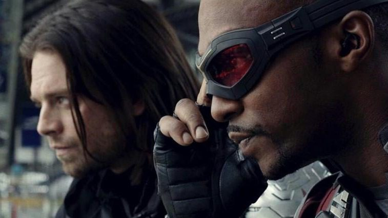 'The Falcon and The Winter Soldier' Disney+ Miniseries Enlists Production Designer Ray Chan ('Avengers: Endgame')