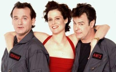 Sigourney Weaver Joins Jason Reitman's 'Ghostbusters;' Dan Aykroyd & Bill Murray Reportedly Returning As Well