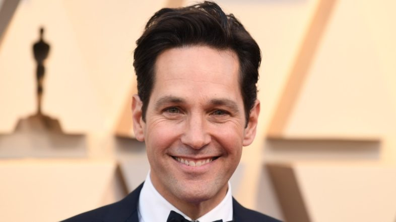 Jason Reitman's 'Ghostbusters' Adds Paul Rudd to Cast