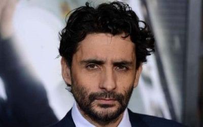 Dwayne Johnson's 'Black Adam' Enlists Director Jaume Collet-Serra ('The Shallows,' 'The Commuter')