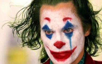 The Joker Movie Plot Leak – Video Report (SPOILER ALERT)