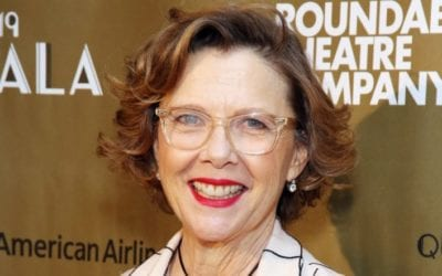 Kenneth Branagh's 'Death on the Nile' Has Annette Bening in Talks to Join the Star-Studded Ensemble