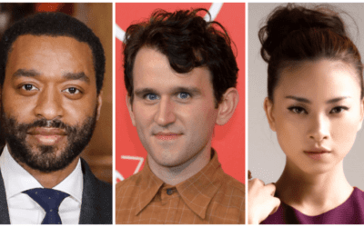Charlize Theron's 'The Old Guard' Adds Chiwetel Ejiofor, Harry Melling & Veronica Ngo to Cast