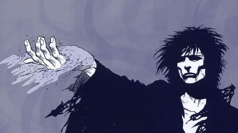 UPDATE: Neil Gaiman's 'The Sandman' TV Series Gets 11-Episode Order at Netflix