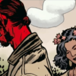 Hellboy and The BPRD: The Beast of Vargu #1