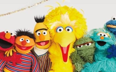 Anne Hathaway's 'Sesame Street' Will Now Begin Filming April 2020