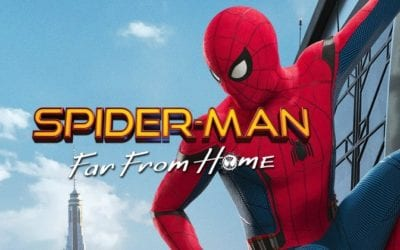 """'Spider-Man: Far From Home"""" Review"""