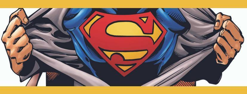 Geek To Me Radio #140: Live from Superman Celebration!