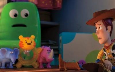 Pixar's 'Toy Story 4' Adds Mel Brooks, Carol Burnett, Betty White& Carl Reiner to Cast